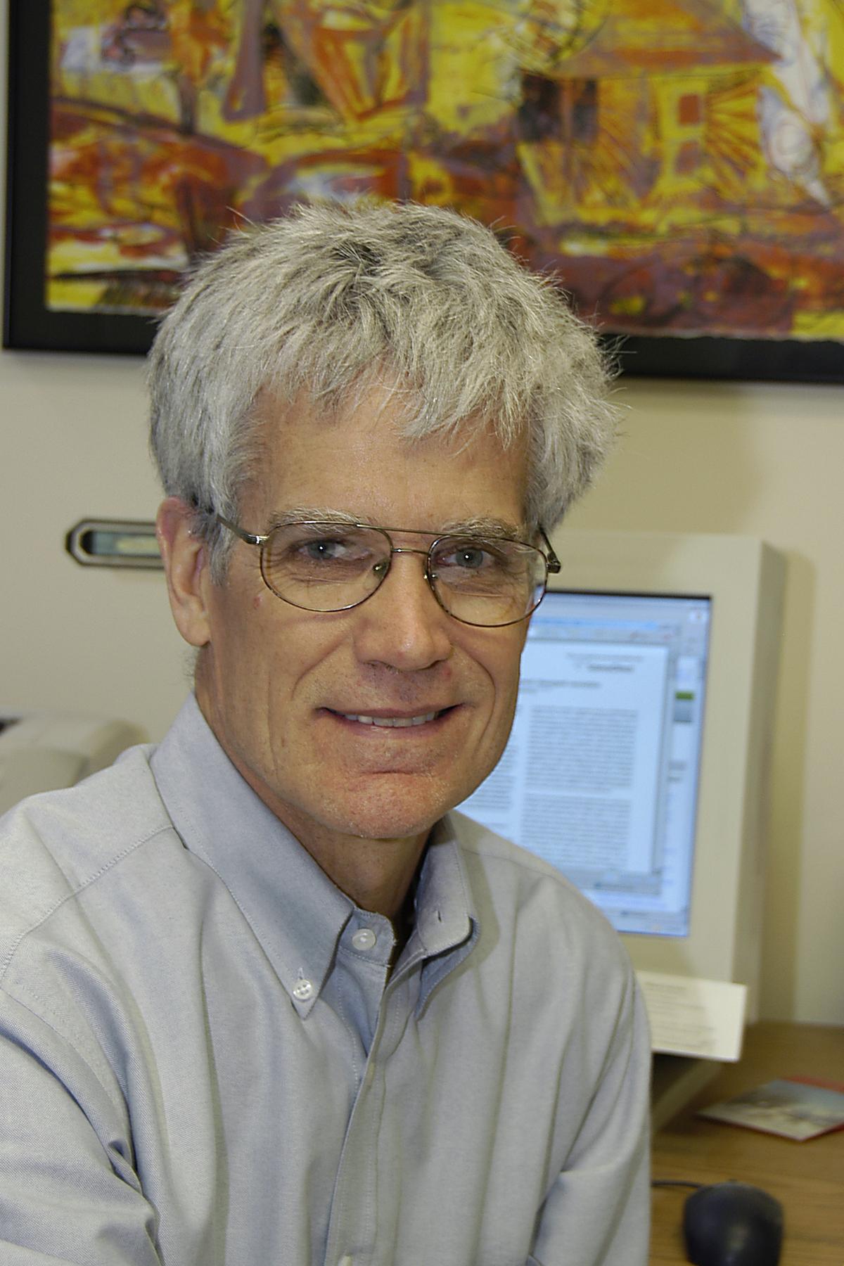 Dr. William Folk