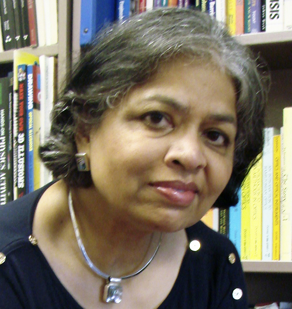 Meera Chandrasekhar
