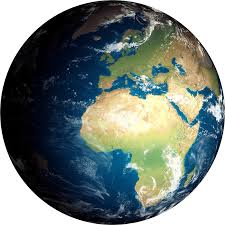 image of Earth